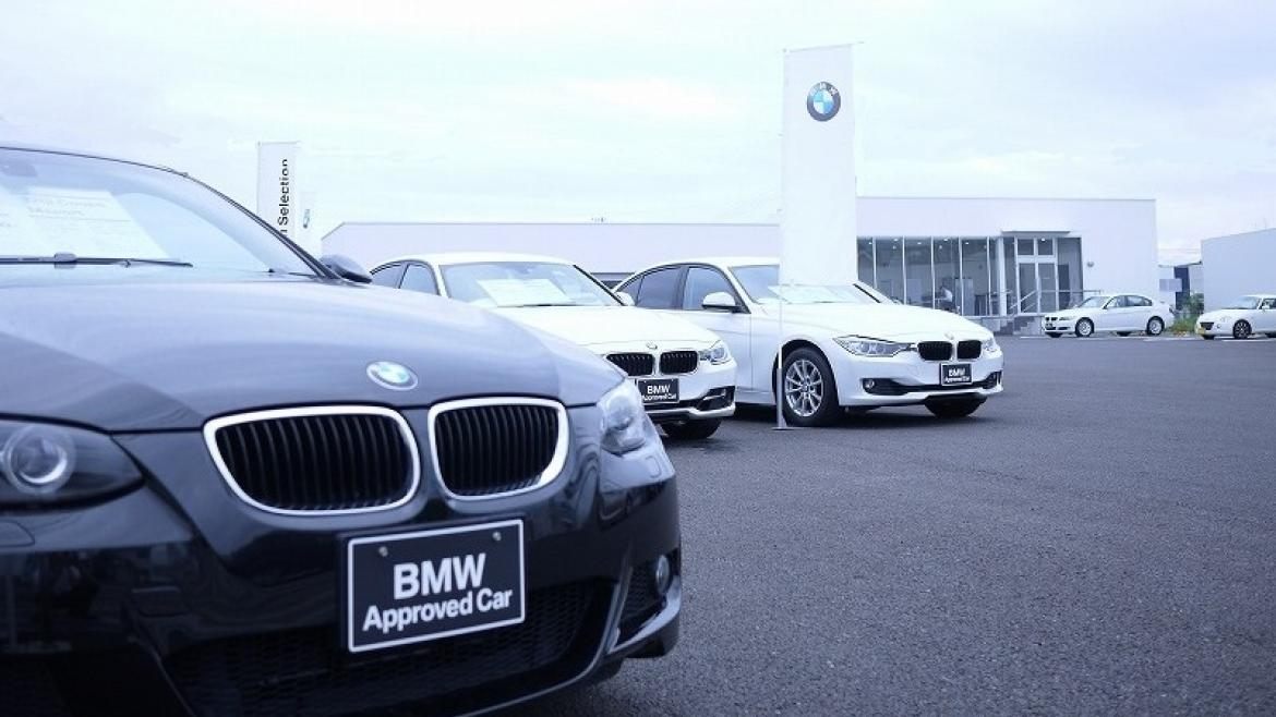 BMW Premium Selection 長野